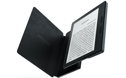 Comprar Amazon Kindle Oasis