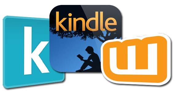 apps para ebooks en android